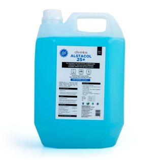 Alcohol based Surface Disinfectant - Chemtex Kolkata